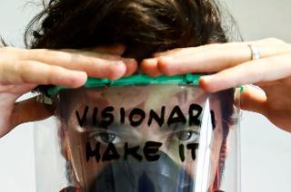 I ''VISIONARI'' scrivono al ministro Lucia Azzolina...