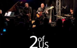 """""""Spasimo 2020 - Musiche di una nuova alba"""" - 2 of Us in concerto"""