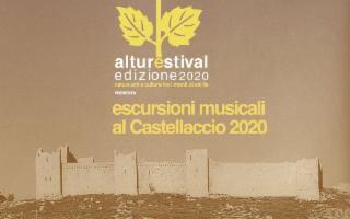 ''AlturEstival'' - Natura, Arti e Culture tra i monti di Sicilia