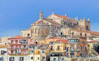 La ''Biennale dei Normanni'', a Monreale oltre 400 artisti da 80 paesi