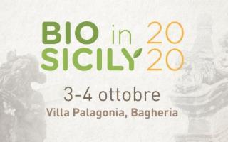 "Villa Palagonia a Bagheria ospita ""Bio in Siciliy"""