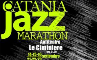 Catania Jazz Marathon - seconda e ultima parte