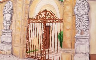 ''I colori di Sicilia'' di Tommaso Provenzano