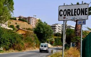 Corleone ''chiude'' per Coronavirus