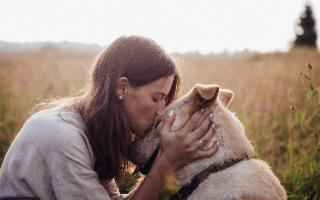 Si fa presto a dire ''I love my dog''...