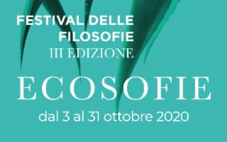 Festival delle Filosofie - Ecosofie