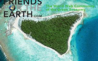 La prima web community globale sull'economia green? È nata a Palermo