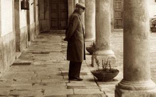 """""""A Tutto Volume"""" omaggia la memoria dello scrittore Gesualdo Bufalino nel centenario della nascita"""