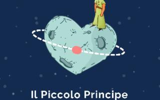 Al Planetario di Zafferana Etnea ''il Piccolo principe racconta le stelle''