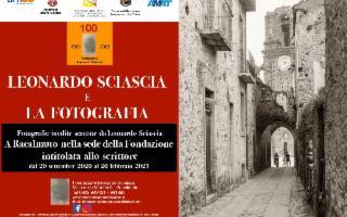 Leonardo Sciascia e la Fotografia