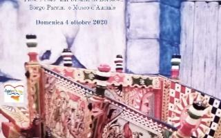 ''Pane e vino'' dai Gesuiti ai Borbone: Borgo Parrini e Museo D' Aumale