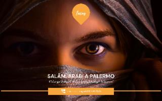 Salam: Arabi a Palermo: Visita guidata all'antico quartiere arabo
