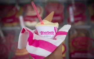 50 maestri gelatieri per l'edizione 2020 di ''Sherbeth Festival''
