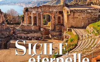 Le Figaro racconta la ''Sicilia eterna'' attraverso Le Vie dei Tesori
