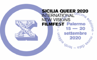 Sicilia Queer 2020 -  International New Visions