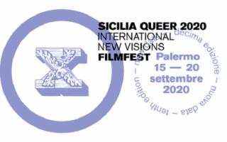 Sicilia Queer 2020 -  International New Visions