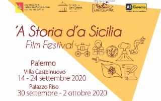 'A Storia d'a Sicilia Film Festival