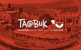X Edizione di Taobuk- Taormina International Book Festival