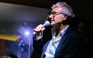 Al Miles Davis Jazz Club,  un omaggio del Toni Piscopo Quartet a Tony Bennet