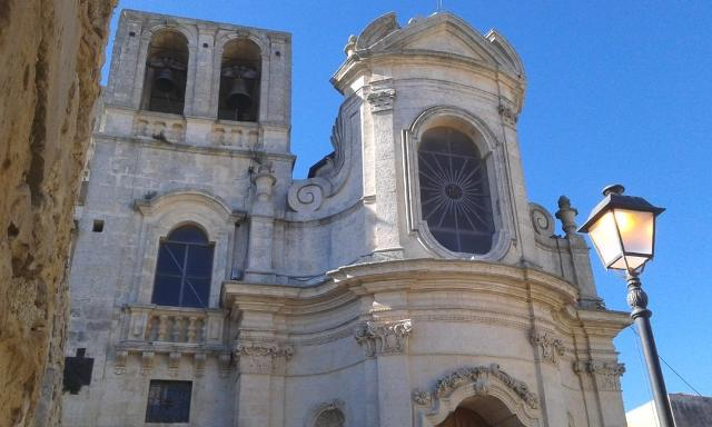 A Palazzolo Acreide riapre la chiesa con la Vergine del Laurana