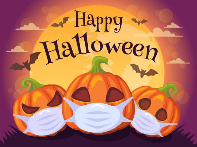 Dolcetto O Scherzetto Halloween.Quest Anno Niente Dolcetto O Scherzetto Halloween Al Tempo Del Covid Guida Sicilia
