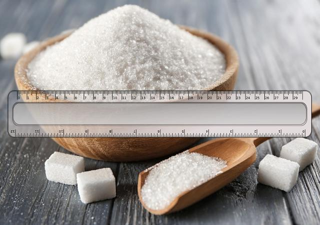 Ecco a voi lo Zuccherometro, per calcolare quanto zucchero consumano i vostri figli