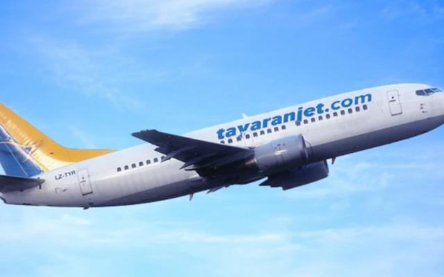 Da Trapani, finalmente, partono i voli in continuità