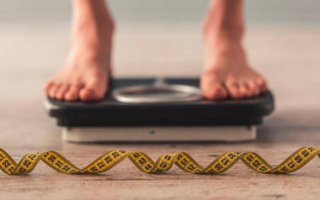Come eliminare i chili di troppo messi su tra lockdown e vacanze