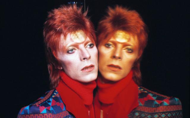 Heroes - Bowie by Sukita - SOSPESA CAUSA DPCM