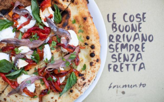 50 Top Pizza Awards: Frumento è la migliore pizzeria in Sicilia