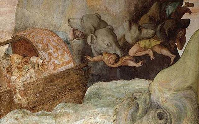 Un weekend horror a Messina a caccia del terribile Scilla!