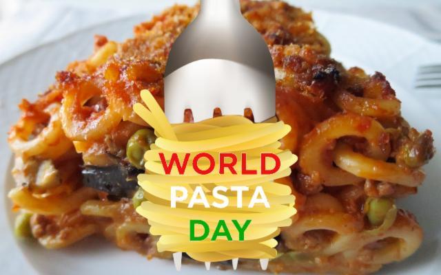 Per il World Pasta Day vi offriamo un viaggio nella cucina siciliana