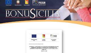 Niente più click day per il Bonus Sicilia