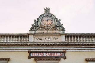 Il Teatro Garibaldi di Modica si veste a nuovo