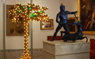 """""""Eracle. L'uomo, il mito, l'eroe"""", di Domenico Pellegrino"""
