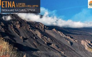 Etna d'autunno: Monte Zoccolaro e Acqua Rocca degli Zappini