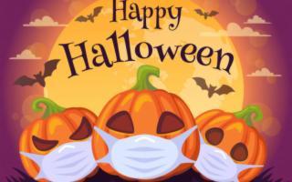 Quest'anno niente ''dolcetto o scherzetto''? Halloween al tempo del Covid...