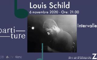 Partiture - Louis Schild in ''Intervalle''