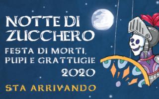 A Palermo torna la Notte di Zucchero - Festa di Morti, Pupi e Grattugie