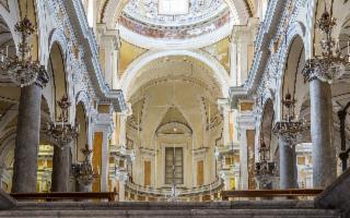 Giornate Fai d'Autunno a Palermo