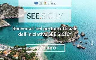 Parte l'iniziativa regionale ''See Sicily'': dove e quando presentare istanza