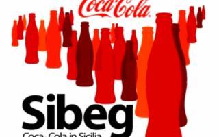 La storia della Coca-Cola in Sicilia compie 60 anni