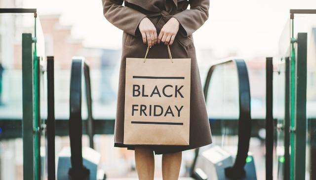 Come sarà il Black Friday 2020?