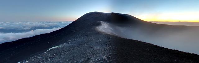 Etna panoramico