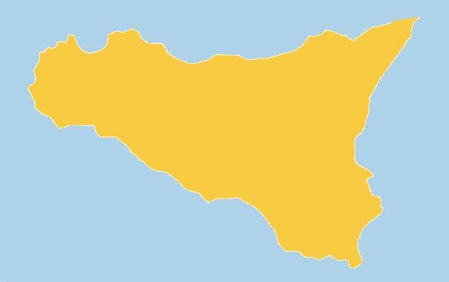 Verso una Sicilia ''Gialla''