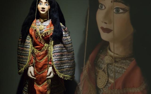 Festival di Morgana - Visite guidate teatralizzate ''Angelica: di pozioni e filtri d'amore''