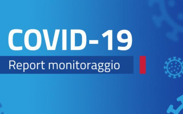 La Sicilia torna in testa per numero di contagi da Covid19