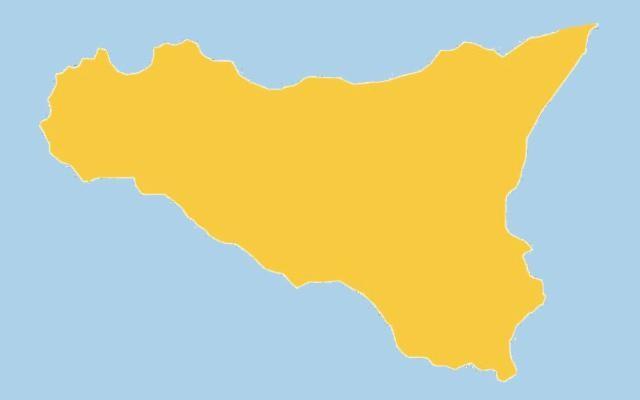 Con la Sicilia in zona gialla aumenta la responsabilità dei Siciliani