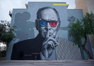 Bagheria entra nel circuito ''Street Art Cities''