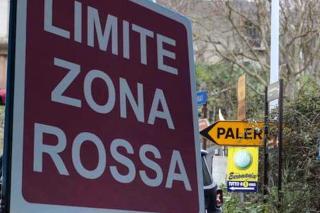 Covid in Sicilia, altre otto zone rosse negli ultimi quattro giorni